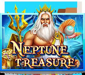 Neptune Treasure